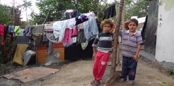 RFI - Roma migrants in France: life on the move