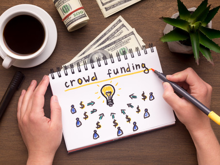 CROWDFUNDING EN CHILE: Una alternativa a considerar