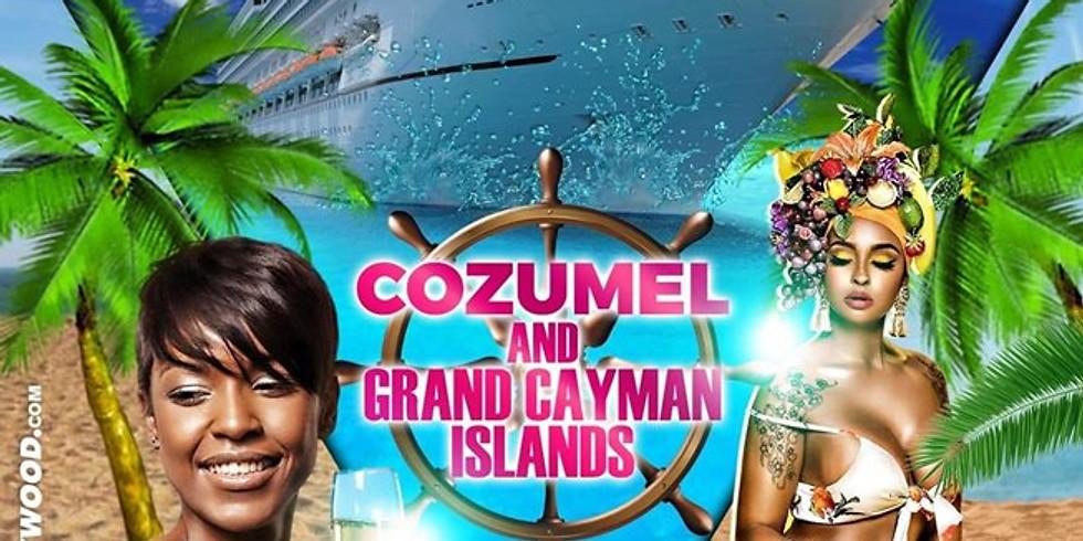 Spring Break Cruise 2020
