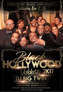 Black Hollywood Valdosta