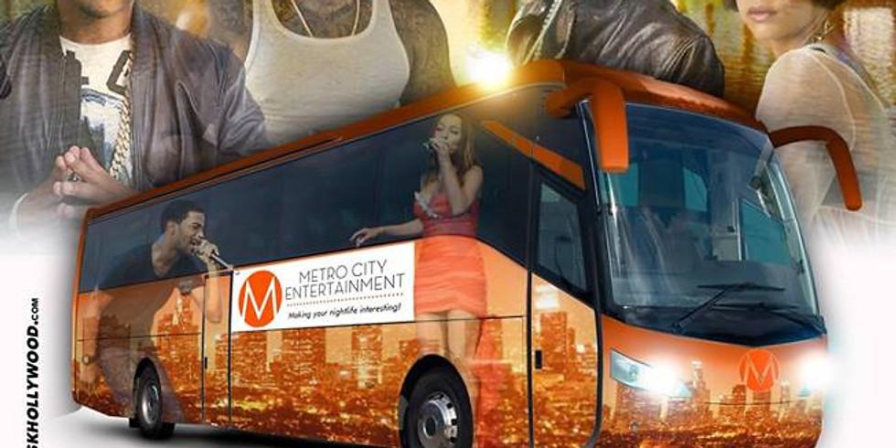 Orlando Funk Fest Day Bus Trip