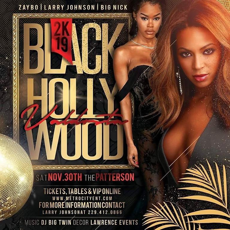 Black Hollywood Valdosta (1)