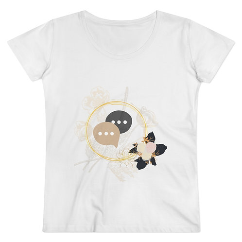 CAMH - Organic Women's Lover T-shirt