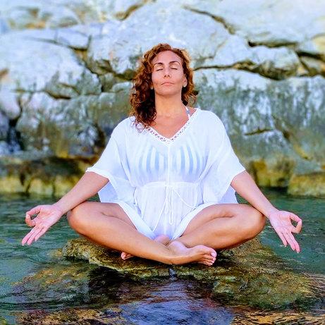 Meditation and Mantra