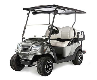 Platinum-silver-Onward-4-passenger-golf-