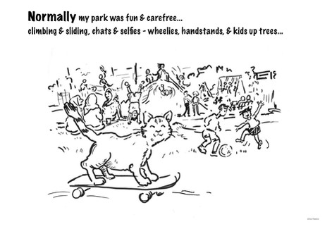 Normal park