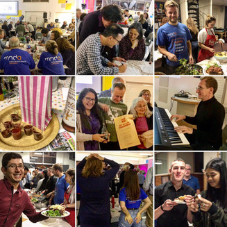 2019 Quiz Night - quirky & incredible!