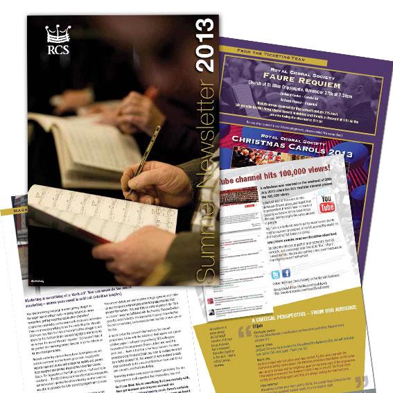 RCS Newsletter