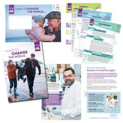 Asthma UK legacy