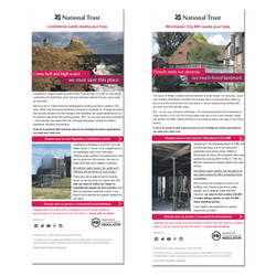 National Trust email
