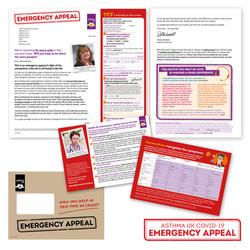Covid-19 Asthma UK Emergency Appeal