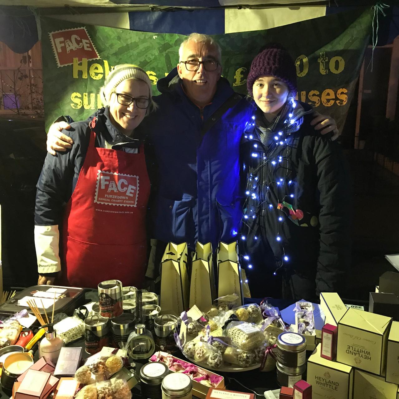 2017 Christmas Market