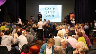 FACE 2013 Quiz Night Challenge