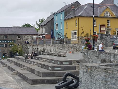 Cardigan Quay