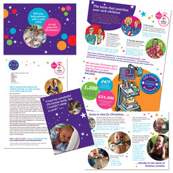 Evelina Children's Hospital Appeal