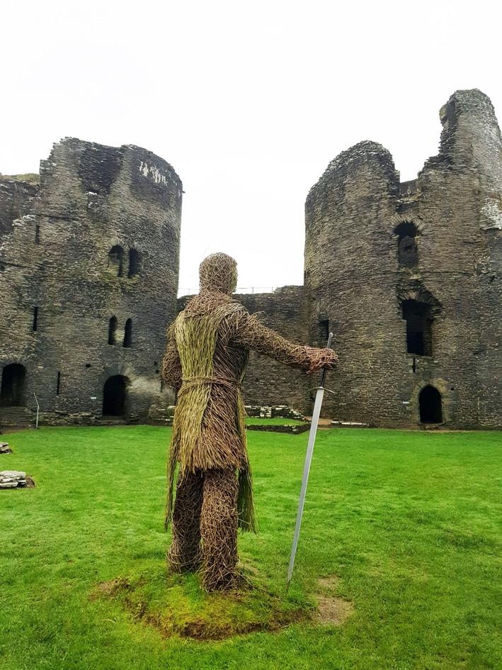 Cilgerran Castle event