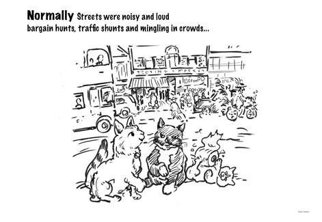 Normal Streetlife