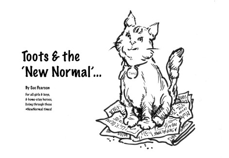 Toots and the New Normal