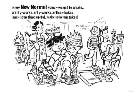 Toots & the New Normal creative