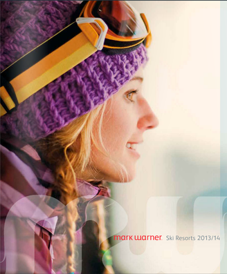 Enter our amazing Ski Holiday Prize draw!