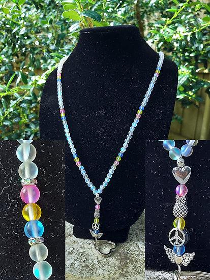 SWA Inspired Mermaid Jewelry