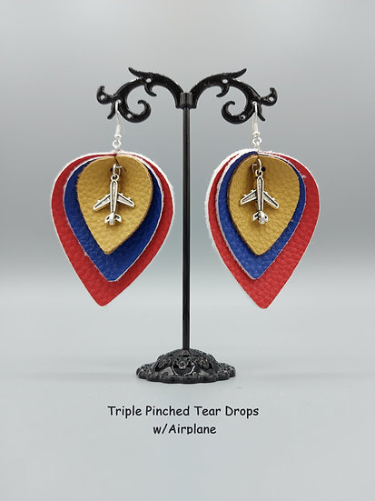 SWA Inspired Lanyards & Jewelry