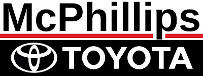 The Fearless Welcome McPhillips Toyota to our Team!