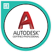 Autodesk AutoCAD Certified Professional