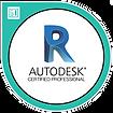 Autodesk Revit Certified Professional