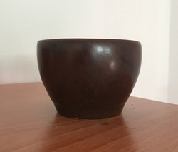 Lise Bovey - poteries
