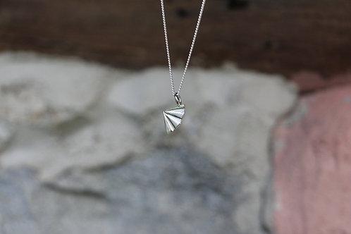 le collier Flabelli
