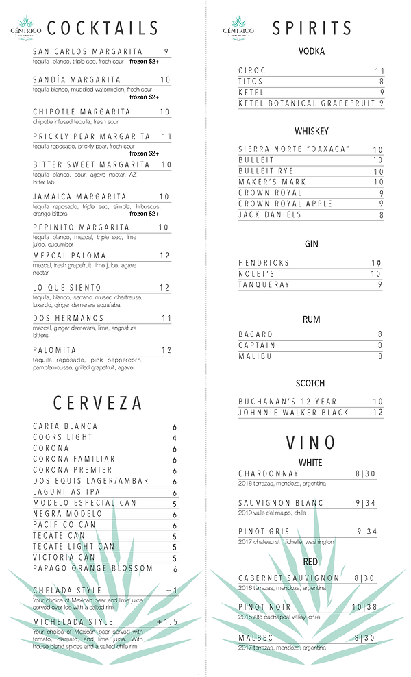 4 2021Covid Centrico Drink Menu.png