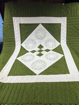 JULY Quilt 2021