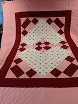 JANUARY Quilt 2022