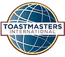Chris Toastmasters Intenational Member