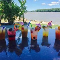 Longshot Tiki Bar