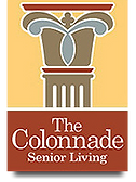 The Colonnade Senior Living logo.png