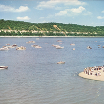 Our Lady of the Rivers Boat Blessing