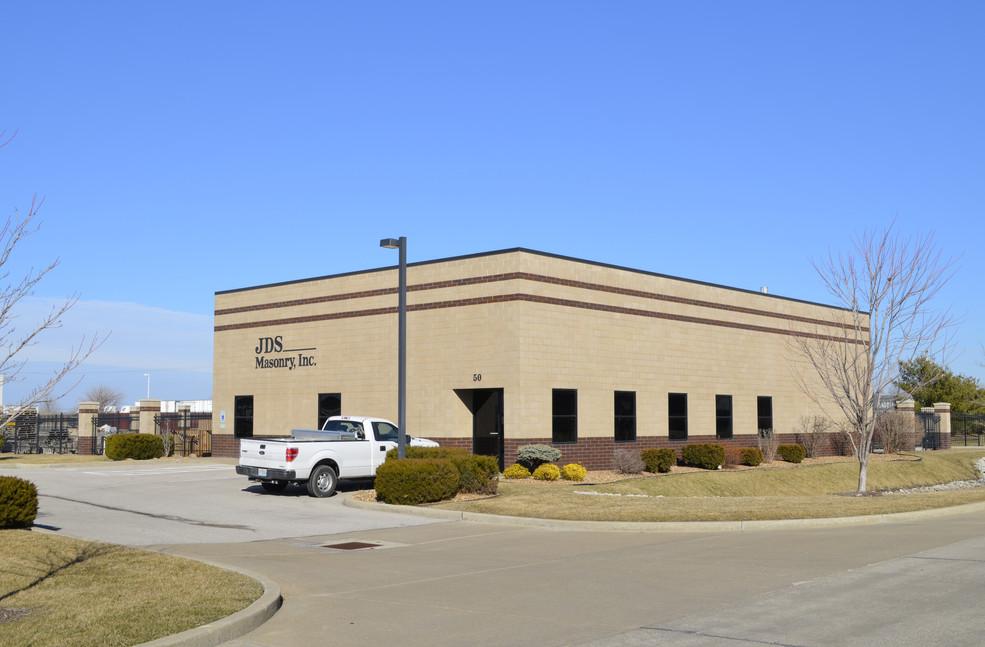 JDS Masonry, Inc., Construction Office.j