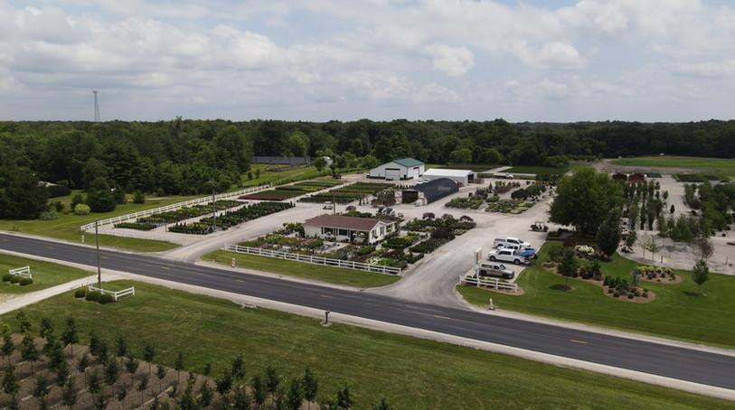 Waldbart Nursery Illinois
