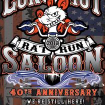 Longshot Saloon