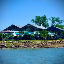 Longshot Tiki Bar Riverside