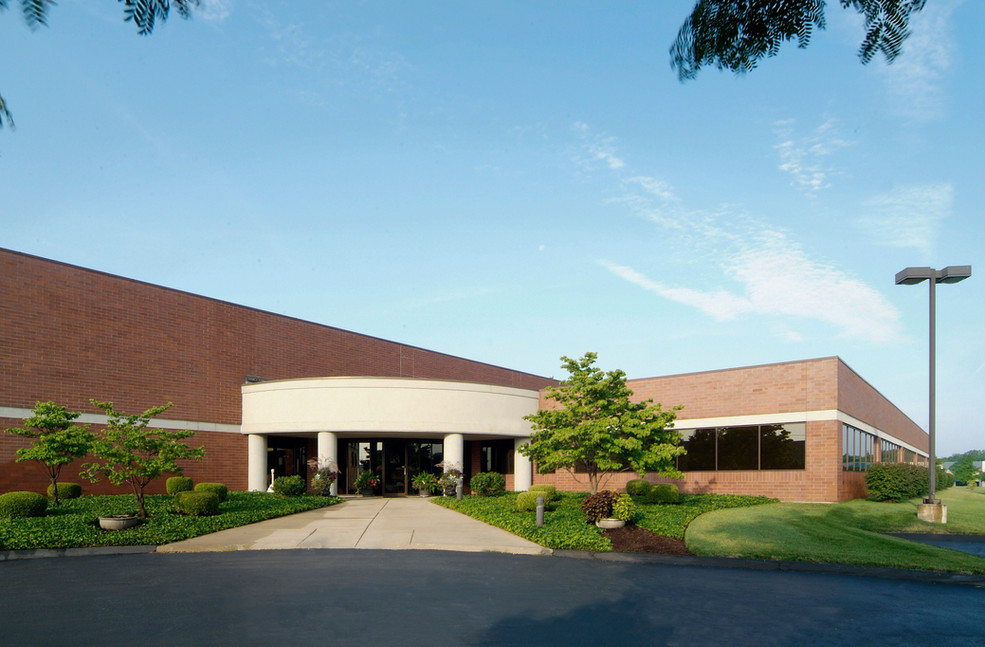 Rx Systems, Inc., Office & Manufacturing