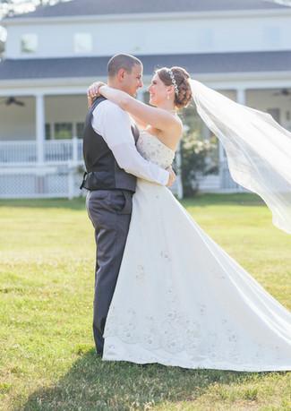 Hudson Manor Wedding