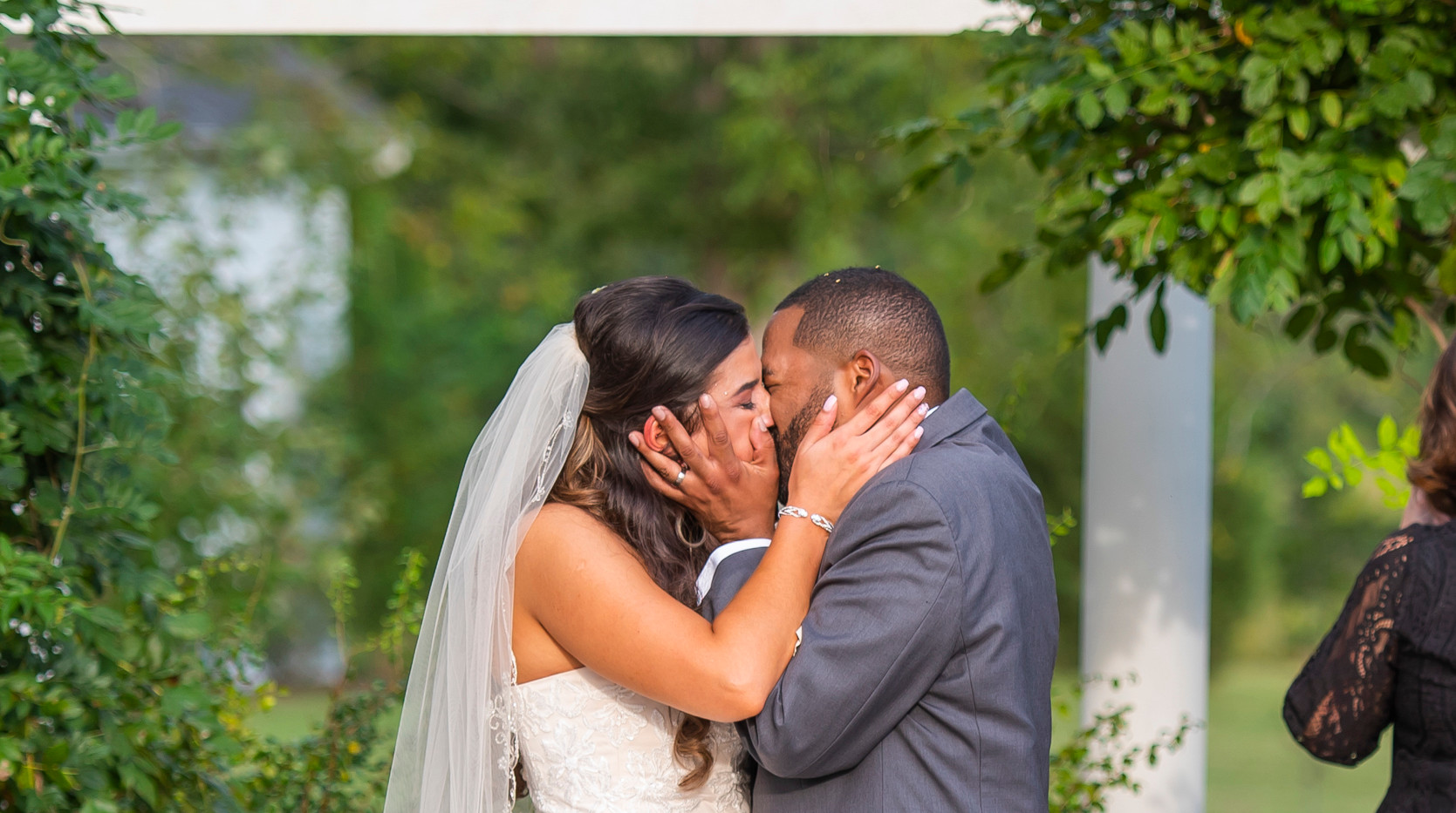 Hudson Manor Wedding - Ricardo & Maria 0