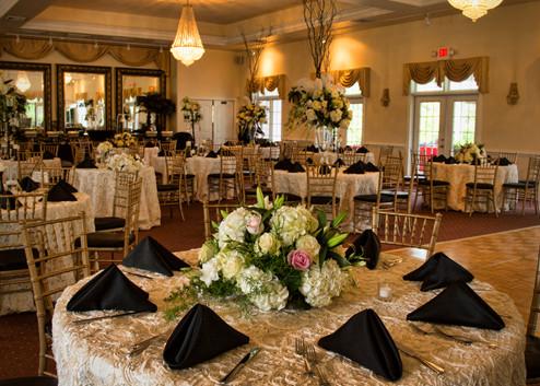 Hudson Manor Ballroom