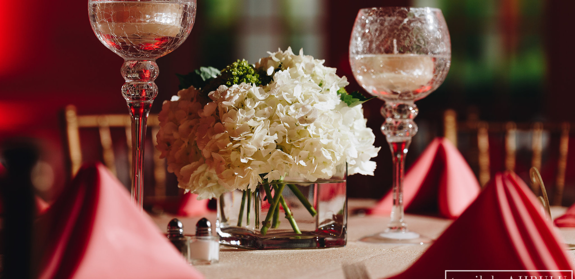 Tablescape