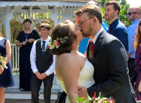 Choosing an Officiant in North Carolina