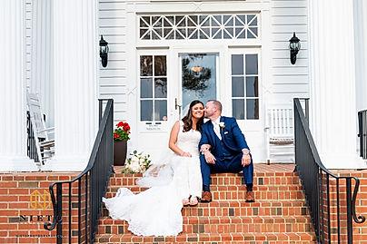 Hudson Manor Wedding - Jonathan and Heat