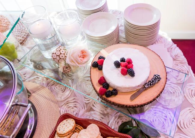 Hudson Manor Tasting 2018